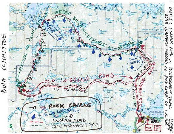 Pow Wow Trail Guide