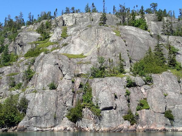 Pukaskwa Coastal Trail 2013
